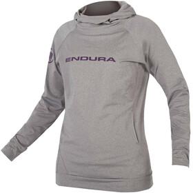 Endura SingleTrack Bluza Kobiety szary
